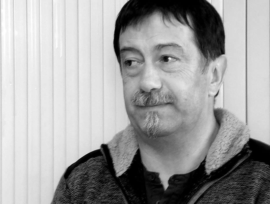 Jean-Pierre BENIER