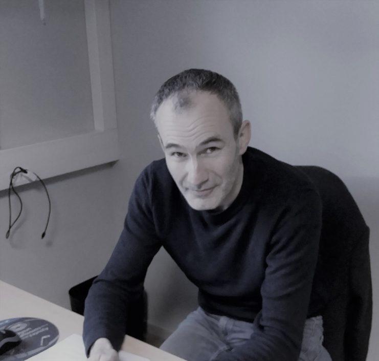 Eric DOUSSOT